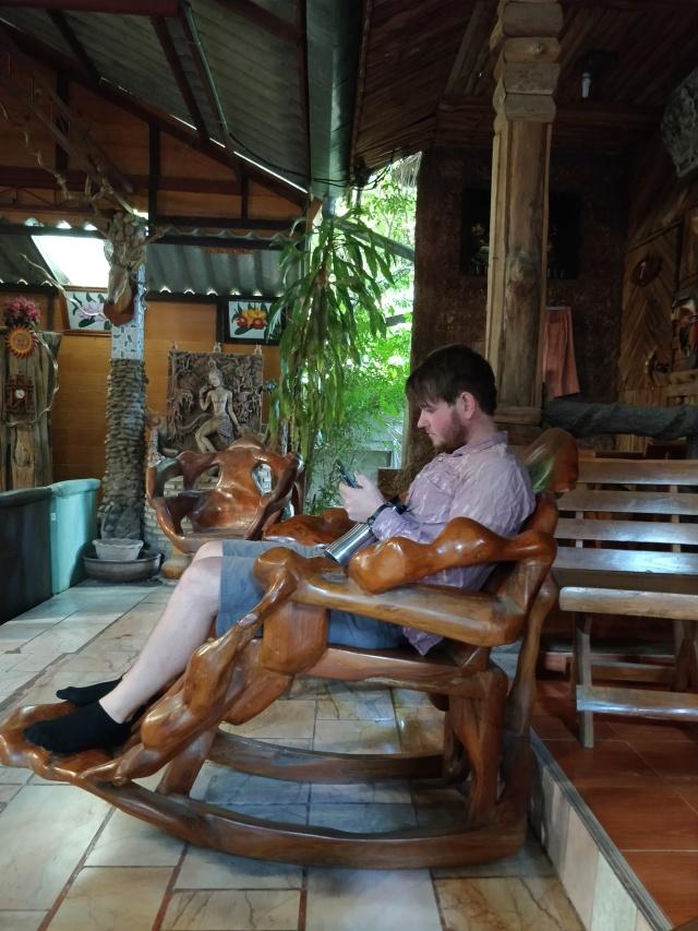 3 J Guesthouse, Kamphaeng Phet